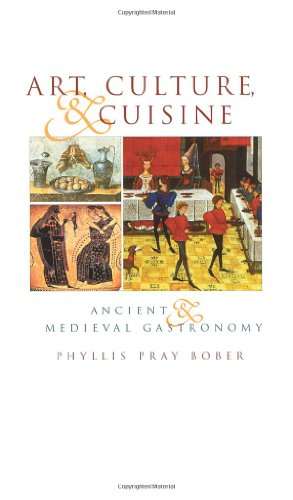 9780226062532: Art, Culture, and Cuisine: Ancient and Medieval Gastronomy