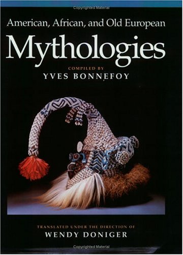 American, African, and Old European Mythologies: Doniger