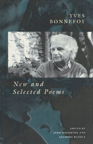 9780226064604: New and Selected Poems