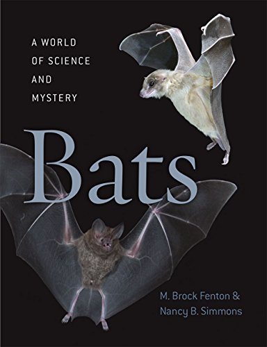 9780226065120: Bats: A World of Science and Mystery