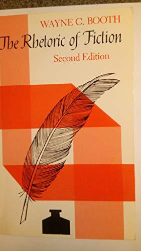 9780226065564: Rhetoric of Fiction
