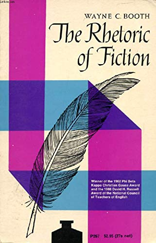 The Rhetoric of Fiction
