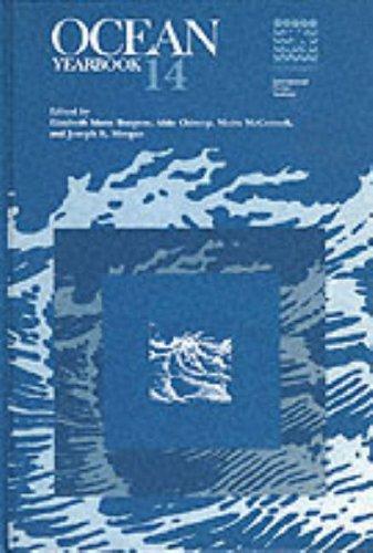 Ocean Yearbook: V. 14 (Ocean Yearbook)