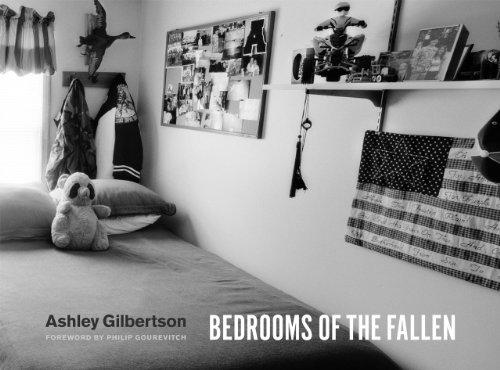 9780226066868: Bedrooms of the Fallen