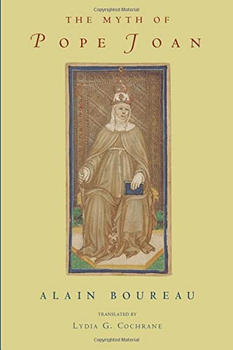9780226067452: The Myth of Pope Joan