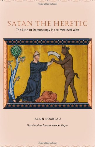 9780226067483: Satan the Heretic: The Birth of Demonology in the Medieval West