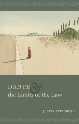 9780226071091: Dante and the Limits of the Law