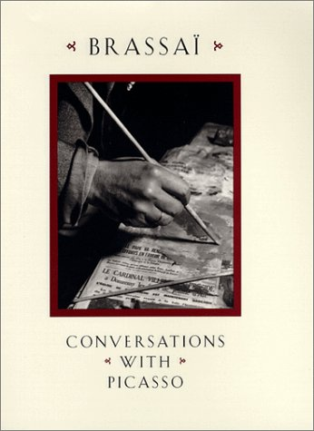 9780226071480: Conversations With Picasso