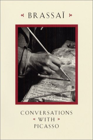 9780226071497: Conversations With Picasso