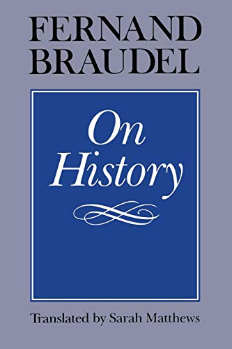 9780226071510: On History