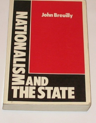 9780226074122: Nationalism and the state