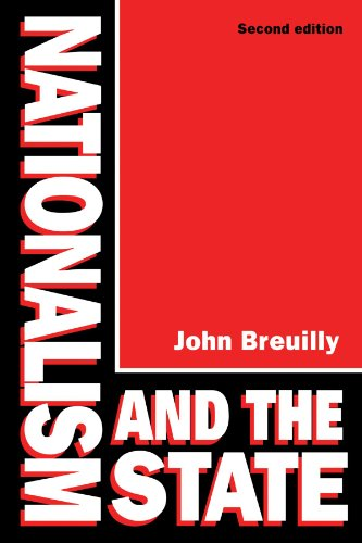 9780226074146: Nationalism and the State