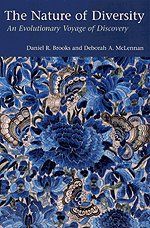 9780226075891: The Nature of Diversity: An Evolutionary Voyage of Discovery