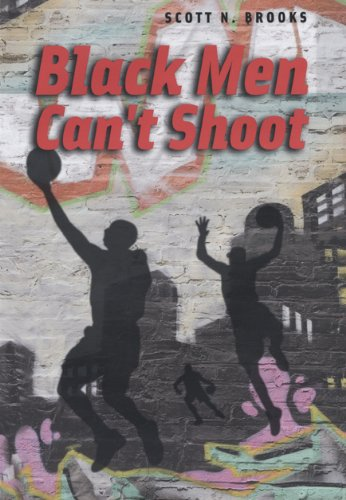 9780226076034: Black Men Can't Shoot