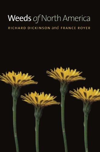 Weeds of North America (Paperback): Richard Dickinson