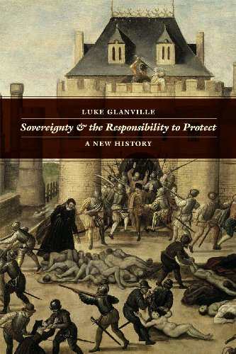 9780226076928: Sovereignty and the Responsibility to Protect: A New History