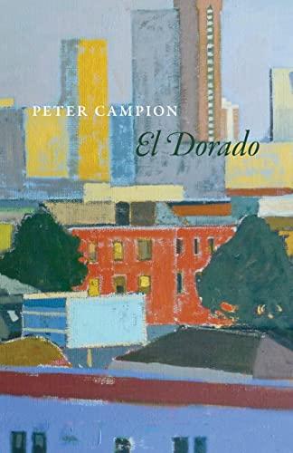 9780226077116: El Dorado (Phoenix Poets)