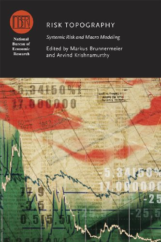 9780226077734: Risk Topography: Systemic Risk and Macro Modeling
