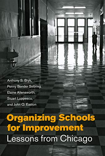 9780226077994: Organizing Schools for Improvement: Lessons from Chicago