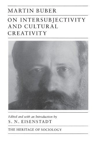 9780226078076: On Intersubjectivity and Cultural Creativity