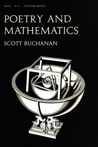 9780226078212: Poetry and Mathematics (Midway Reprint Ser)