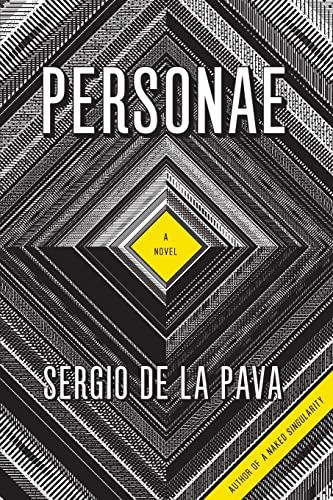 9780226078991: Personae: A Novel