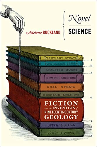 9780226079684: Novel Science: Fiction and the Invention of Nineteenth-Century Geology