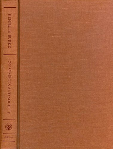 9780226080772 On Symbols And Society Heritage Of Sociology Series