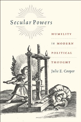 9780226081298: Secular Powers: Humility in Modern Political Thought