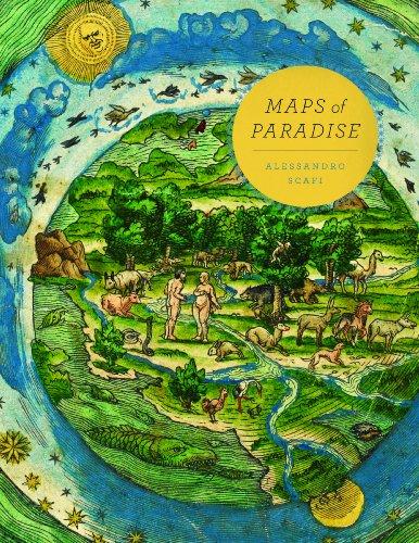 9780226082615: Maps of Paradise