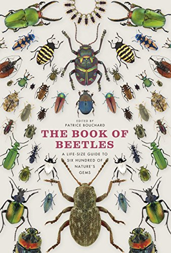 9780226082752: The Book of Beetles: A Life-size Guide to Six Hundred of Nature's Gems