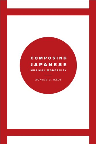 9780226085357: Composing Japanese Musical Modernity (Chicago Studies in Ethnomusicology)