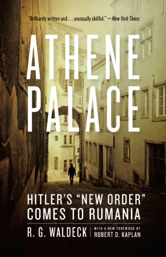 9780226086330: Athene Palace: Hitler's