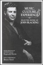9780226088297: Music, Culture, and Experience: Selected Papers of John Blacking (Chicago Studies in Ethnomusicology)