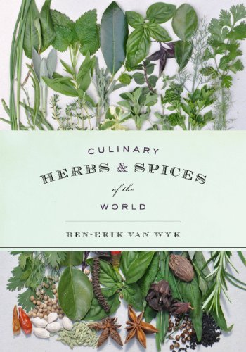 9780226091662: Culinary Herbs and Spices of the World