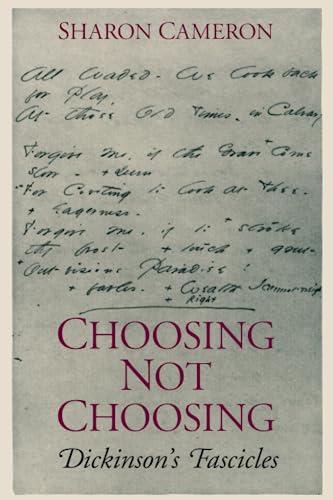 9780226092348: Choosing Not Choosing