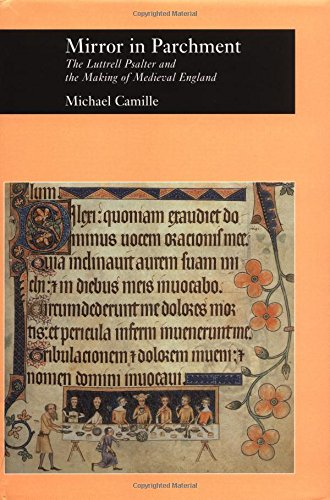 9780226092409: Mirror in Parchment: The Luttrell Psalter and the Making of Medieval England