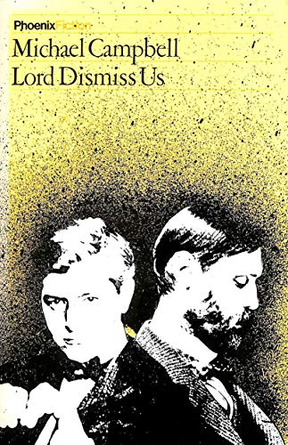 9780226092447: Lord Dismiss Us (Phoenix fiction)