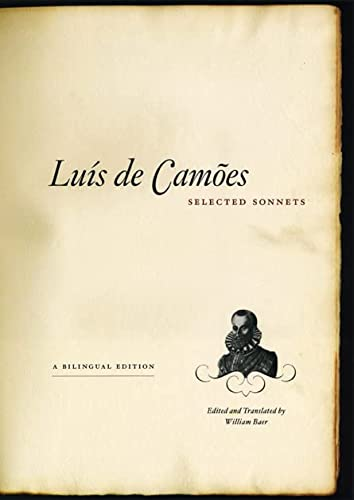 9780226092669: Selected Sonnets: A Bilingual Edition (English and Portuguese Edition)