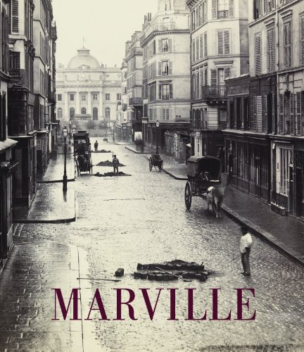 9780226092782: Charles Marville: Photographer of Paris (Metropolitan Museum, New York: Exhibition Catalogues)