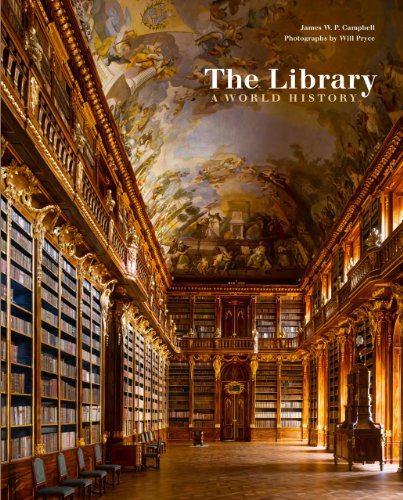 9780226092812: The Library: A World History
