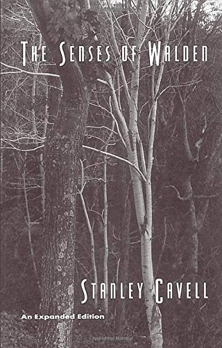 9780226098135: The Senses of Walden: An Expanded Edition