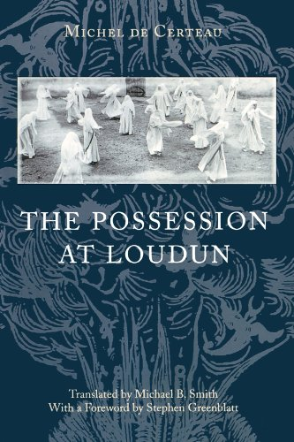 9780226100357: The Possession at Loudun
