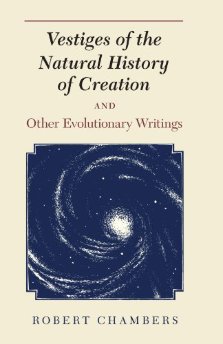 9780226100739: Vestiges of the Natural History of Creation and Other Evolutionary Writings