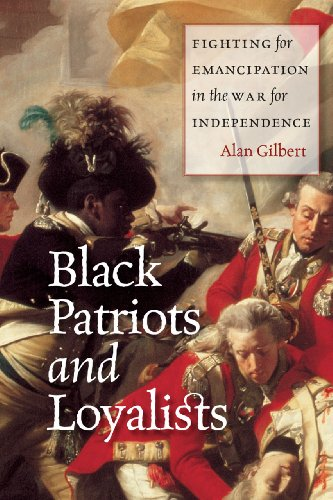 9780226101552: Black Patriots and Loyalists: Fighting for Emancipation in the War for Independence