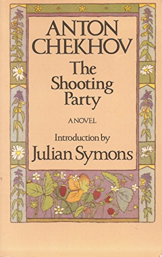 9780226102412: The Shooting Party (English and Russian Edition)