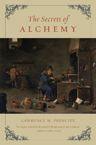 9780226103792: The Secrets of Alchemy