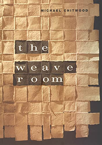 9780226103976: The Weave Room (Phoenix Poets)
