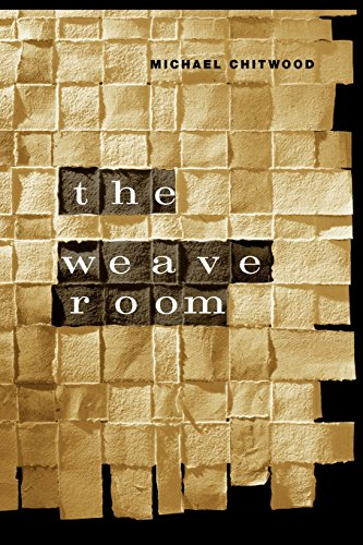 9780226103983: The Weave Room (Phoenix Poets)