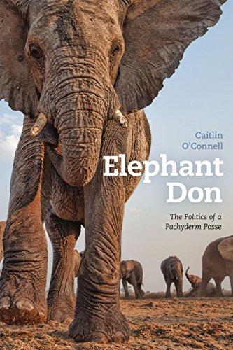 9780226106113: Elephant Don: The Politics of a Pachyderm Posse